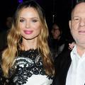 Harvey Weinstein : sa femme le quitte par voie de communiqué