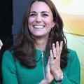 Pourquoi Kate Middleton ne porte jamais de vernis rouge
