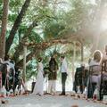 """Les plus beaux mariages 2017 ou quand les """"wedding planners"""" font des merveilles"""