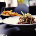 Recettes anti-gaspi, temple du tartare et sushis sucrés, quoi de neuf en cuisine?