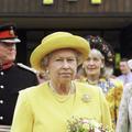 La reine d'Angleterre possède un McDonald's, et il est meilleur que le vôtre