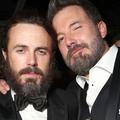 Les frères Affleck dans l'œil du cyclone Weinstein