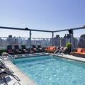 Dix hôtels hors du commun à New York