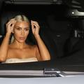 Kanye West et Kim Kardashian, un an après le burn-out et l'agression