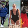 Blake Lively, Sharon Stone, Margot Robbie : la semaine people
