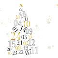 #MadameNoel : un cadeau par jour avec notre calendrier de l'Avent