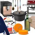 Trente idées de cadeaux gourmands pour une foodista