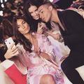 Pour le défilé Victoria's Secret 2017, les Anges seront aussi vêtus par Balmain