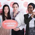 Rêv'Elles, l'association qui donne aux jeunes femmes le pouvoir d'agir