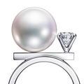 Joaillerie : comment revisiter la perle traditionnelle ?