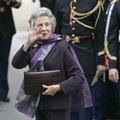 """Nicolas Sarkozy après les obsèques de sa mère : """"Elle était une Reine"""""""