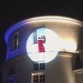 À Clamart, un père Noël fait une chute de 4 mètres