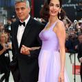 George et Amal Clooney : leur cadeau inattendu aux passagers d'un avion