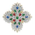 Harry Winston, le glamour hollywoodien