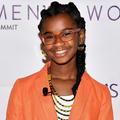 """À 12 ans, elle est la plus jeune entrepreneure à rejoindre le classement """"Forbes"""""""