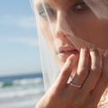 Mariage : belle jusqu'au bout des doigts