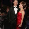 Scarlett Johansson vous présente son nouveau petit ami
