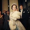 "En images, les costumes plus vrais que nature de la série ""The Crown"""