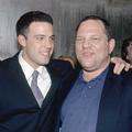 Ben Affleck savait-il avant tout le monde que la tête de Harvey Weinstein allait tomber ?