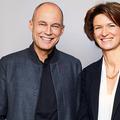 """IsabelleKocher et BertrandPiccard : """"Le challenge c'est d'être attractif pour les jeunes générations"""""""