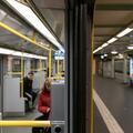 Une femme sur deux se sent en insécurité dans les transports en commun