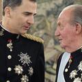 Juan Carlos et Felipe d'Espagne, les rois démocrates
