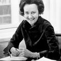 """Pentagon Papers"" : Katharine Graham, la femme derrière les révélations du ""Washington Post"""