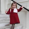 Charlotte de Cambridge, petite fille modèle pour sa rentrée à la crèche