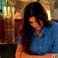 En larmes, Maïwenn lit son texte en réponse à la tribune des 100 femmes