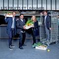 Épicerie fine, produits frais, menus de chefs : bienvenue au Printemps du Goût