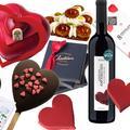 Cyril Lignac, Christophe Michalak, Yann Couvreur, Monoprix... Nos idées de cadeaux gourmands pour la Saint-Valentin