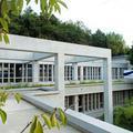 Kyoto, nid futuriste de l'art contemporain