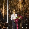 Carolina Herrera quitte la direction artistique de sa griffe