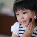 Des ingrédients nocifs dans le maquillage pour enfants