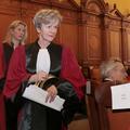 """Éliane Houlette, """"superprocureure"""" à la tête du parquet national financier"""