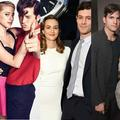 Kit Harington, Blake Lively, Ashton Kutcher... Ils sont en couple dans les séries et dans la vraie vie