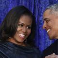 """La critique enflammée de Michelle Obama pour le film """"Black Panther"""""""