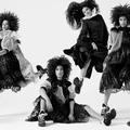Ibeyi Les âmes sœurs de la pop