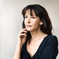 """Sophie Marceau : """"J'adorerais briller en société, mais je ne sais pas faire"""""""
