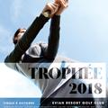 "Calendrier du Trophée ""Madame Figaro""-Renault 2018"