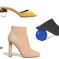 Chanel, Zara, Jacquemus... Les talons ont des envies d'originalité