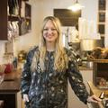 Qui est Claire Ptak, la pâtissière américaine qui réalise le gâteau de mariage de Harry et Meghan