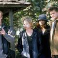 """Le casting de """"Dawson"""" réuni pour les 20 ans de la série"""