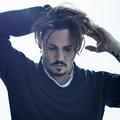 """Johnny Depp : """"Je suis quelqu'un de timide"""""""