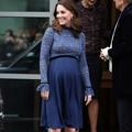 "Avec une nouvelle robe en rupture de stock, le ""Kate Middleton effect"" se poursuit"