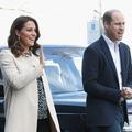 """Kate Middleton pourrait accoucher """"d'une minute à l'autre"""""""