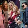 Emma Stone, Emmanuel Macron, Natalie Portman : la semaine people