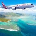 Bénéficiez de réductions exceptionnelles sur les vols Air Mauritius