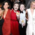 Pitt-Clooney, Aniston-Cox, Lellouche-Dujardin : les duos comiques des tapis rouges