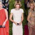 Victoria Beckham, Kanye West, Anna Wintour... ces terreurs du tapis rouge